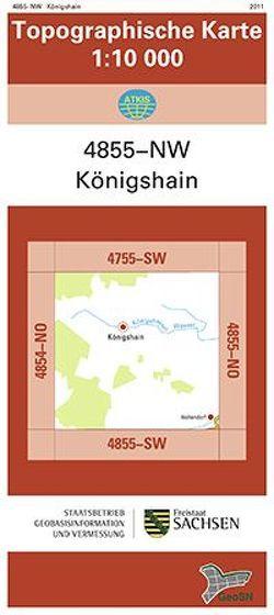 Königshain (4855-NW)