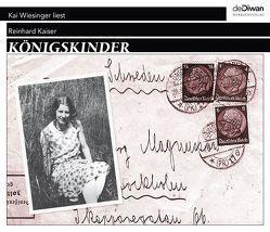 Königskinder von Frank,  Marc A, Kaiser,  Reinhard, Walz,  Christina, Wiesinger,  Kai