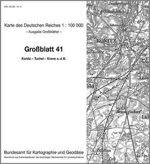 Konitz – Tuchel – Krone a.d.B.