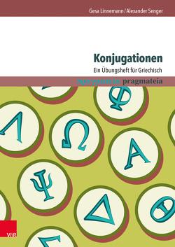 Konjugationen von Linnemann,  Gesa, Senger,  Alexander