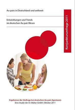 Konjunkturumfrage 2011 von Walter-Bolhöfer,  Cordula