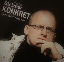 KONKRET von Stelzner,  Thorsten