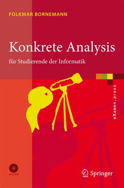 Konkrete Analysis von Bornemann,  Folkmar