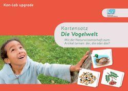 KonLab Kartensätze / Kartensatz Die Vogelwelt von Penner,  Zvi