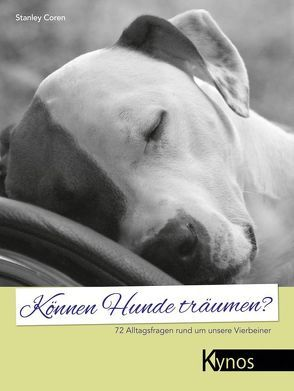 Können Hunde träumen? von Coren,  Stanley