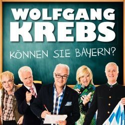 Können Sie Bayern von Krebs,  Wolfgang