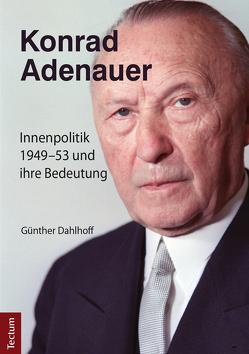 Konrad Adenauer von Dahlhoff,  Günther