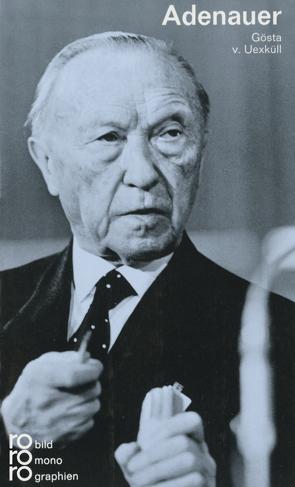 Konrad Adenauer von Uexküll,  Gösta von