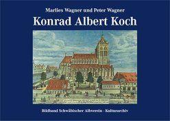 Konrad Albert Koch von Wagner,  Marlies, Wägner,  Peter
