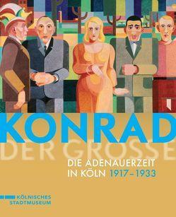 Konrad der Große von Wagner,  Rita