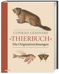 Conrad Gessners Thierbuch von Egmond,  Florike