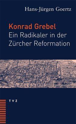 Konrad Grebel von Goertz,  Hans J