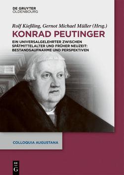Konrad Peutinger von Kießling,  Rolf