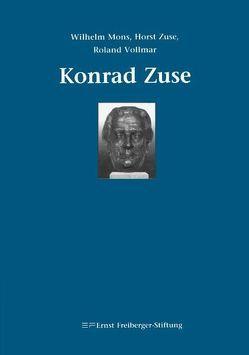 Konrad Zuse von Mons,  Wilhelm, Vollmar,  Roland, Zuse,  Horst