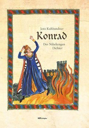 Konrad von Kuhbandner,  Jens