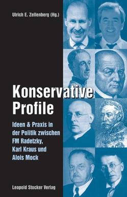 Konservative Profile von Zellenberg,  Ulrich E