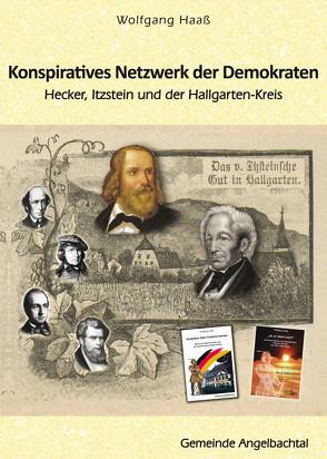 Konspiratives Netzwerk der Demokraten von Haaß,  Wolfgang