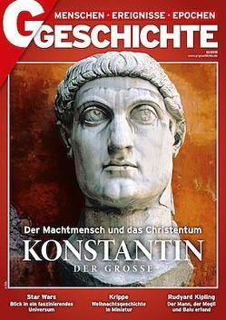 Konstantin der Große von Dr. Hillingmeier,  Klaus