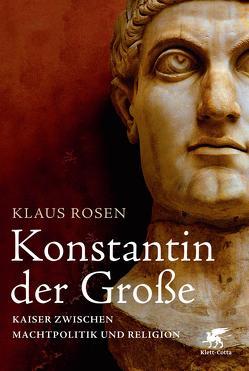 Konstantin der Große von Rosen,  Klaus