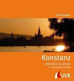 Konstanz von Seuffert,  Ralf