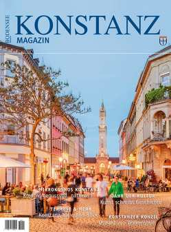 Konstanz Magazin 2018