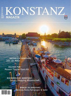 Konstanz Magazin 2019