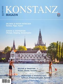 Konstanz Magazin 2020