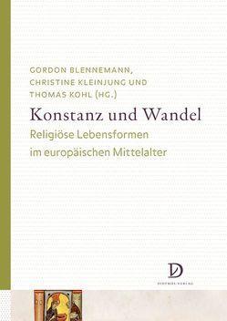 Konstanz und Wandel von Blennemann,  Gordon, Kleinjung,  Christine, Kohl,  Thomas