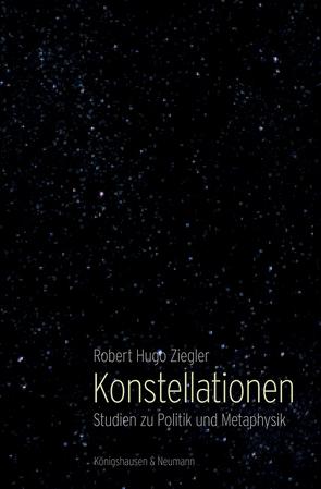 Konstellationen von Ziegler,  Robert Hugo