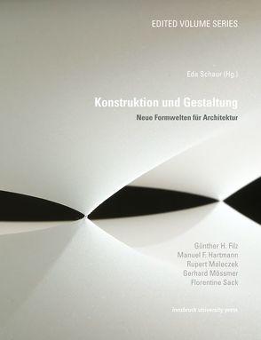 Konstruktion und Gestaltung von Frei,  Otto, Friedman,  Yona, Schaur,  Eda