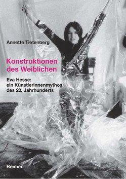 Konstruktionen des Weiblichen von Tietenberg,  Annette