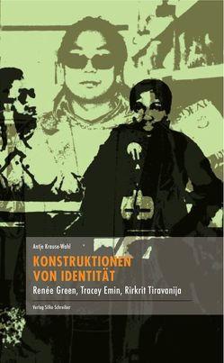 Konstruktionen von Identität von Krause-Wahl,  Antje