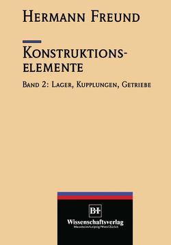 Konstruktionselemente von Freund,  Hermann