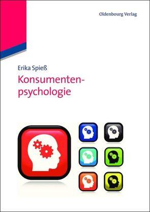 Konsumentenpsychologie von Spieß,  Erika