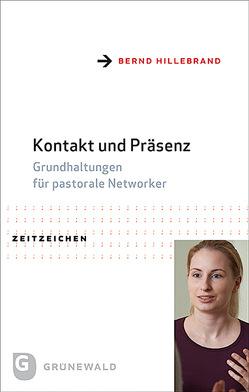 Kontakt und Präsenz von Hillebrand,  Bernd