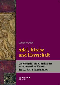 Kontaktraum Unterelbe von Bock,  Günther