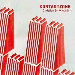 KONTAKTZONE von Dannowski,  Katja