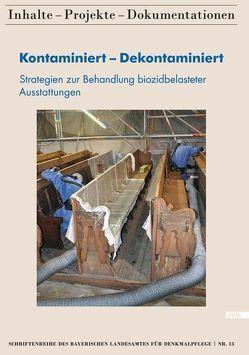 Kontaminiert – Dekontaminiert