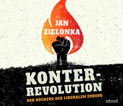 Konterrevolution von Pappenberger,  Sebastian, Zielonka,  Jan
