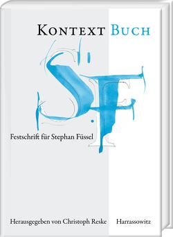 Kontext Buch von Reske,  Christoph