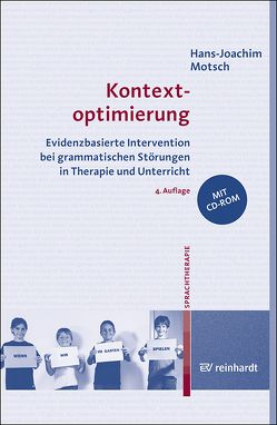 Kontextoptimierung von Motsch,  Hans-Joachim