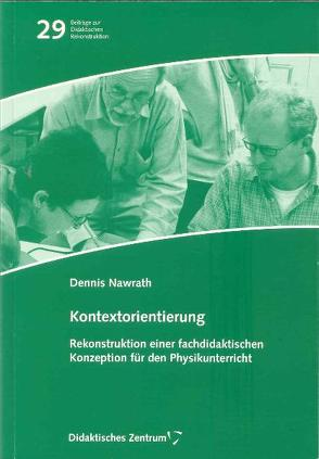 Kontextorientierung von Nawrath,  Dennis