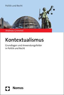 Kontextualismus von Grimmel,  Andreas