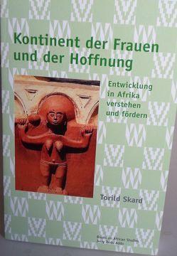 Kontinent der Frauen und der Hoffnung von Skard,  Torild