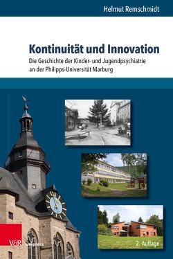 Kontinuität und Innovation von Remschmidt,  Helmut