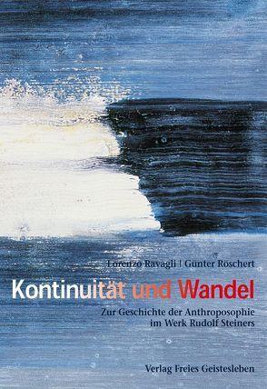 Kontinuität und Wandel von Ravagli,  Lorenzo, Röschert,  Günther