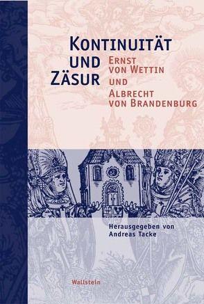 Kontinuität und Zäsur von Tacke,  Andreas