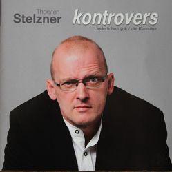 KONTROVERS von Stelzner,  Thorsten