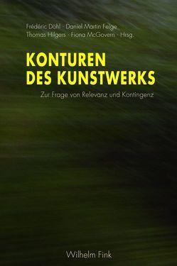 Konturen des Kunstwerks von Döhl,  Frédéric, Feige,  Daniel Martin, Hilgers,  Thomas, McGovern,  Fiona