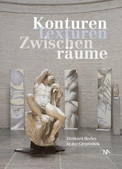 Konturen. Texturen. Zwischenräume von Herles,  Diethard, Knauß,  Florian S.
